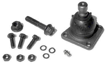 1984-1987 Rear Lower Ball Joint